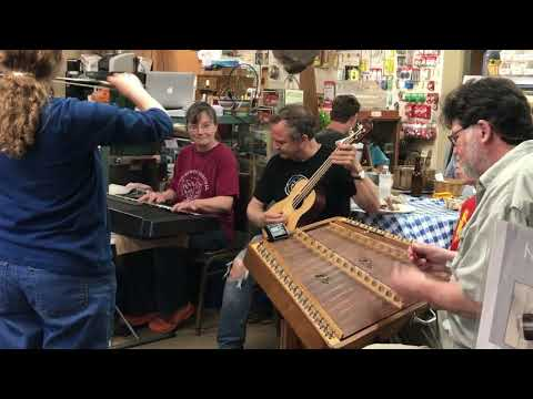 At the Wayside General Store part 1/3, video by Monica Hampton