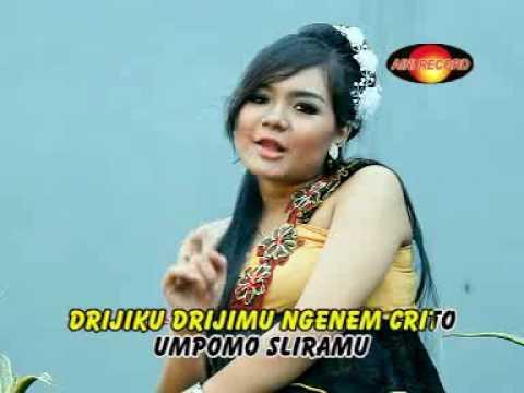Dian Marshanda - Lintang Dhuwur Kutho (Official Music Video)