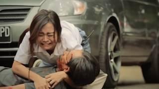 Ayah Kukirim Doa - Kisah Seorang Ayah Membahagiakan Anaknya (Official Video)