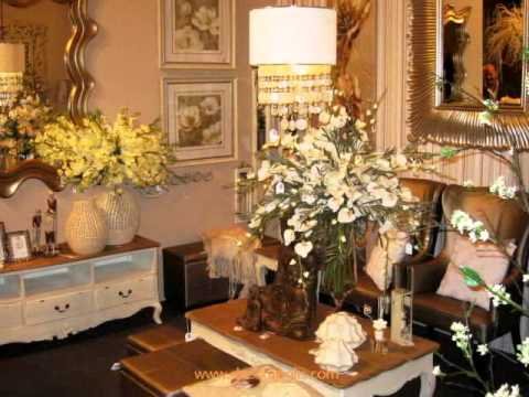 decoraci n de interiores de casas feria intergift madrid septiembre 2012 belda 1 de 2 youtube. Black Bedroom Furniture Sets. Home Design Ideas