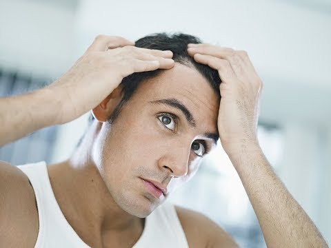 MESOTHELIOMA PATIENTS MAY OPT FOR HAIR LOSS PREVENTION