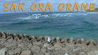 Safira Inema - Sak Ora Orane - Reggae Santuy (Official Music Video)