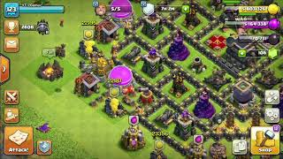 Archer queen skin! New season and gold pass! Clash of clans