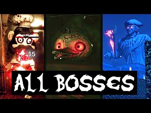 Dark Deception Monster U0026 Mortals ALL BOSSES (Doom Ducky, Chef Monkeys U0026 Watcher Titan Gameplay)