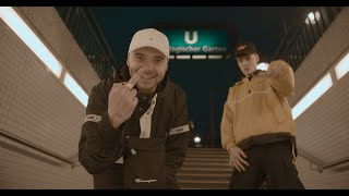 RADIKAL CHEF - BASIC 3 feat. INDIGO (prod. Datboigetro & JayCea)
