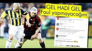 Türk Futbolunun En İlginç İkilisi!