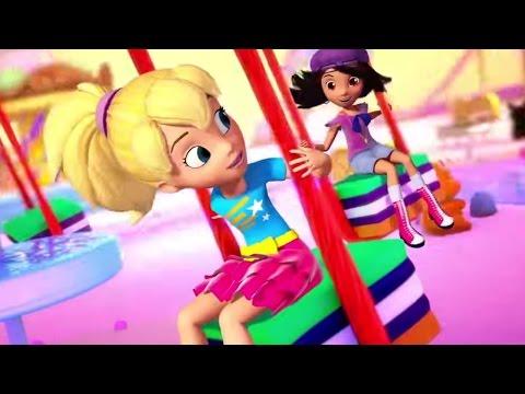 Polly Pocket en Español: Una Gran Aventura en Miniatura