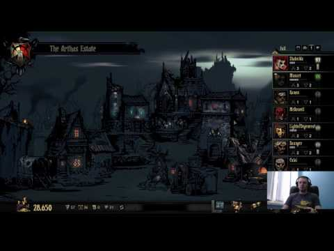 Jul 2, 2017 - Darkest Dungeon