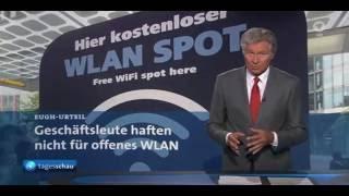 Wlan in Hotellerie und Gastronomie: EuGH bestätigt Verpflichtung zum Passwortschutz