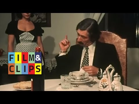 The Most Exciting Dinner in the History of Cinema - By Film&Clips