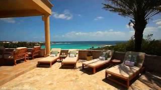 Bird of Paradise, Anguilla, BWI, Luxury Villa, Caribbean, http   ...