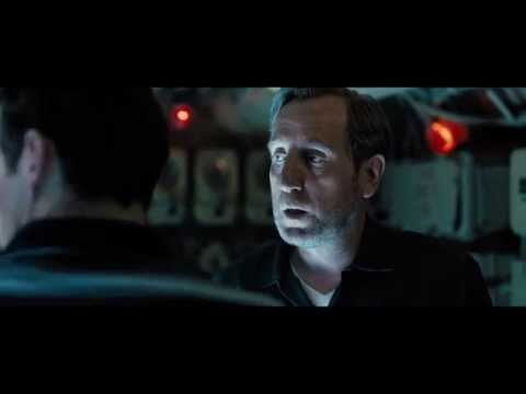 Black Sea    Escape suit ft Michael Smiley and Scoot McNairy
