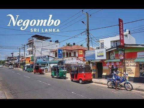 Negombo | Srilanka |2018| HD