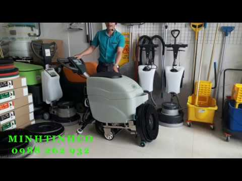 Giá máy chà sàn liên hợp - Máy chà sàn liên hợp giá rẻ - Máy chà sàn liên hợp là gì