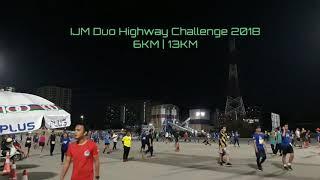 IJM Duo Highway Challenge 2018