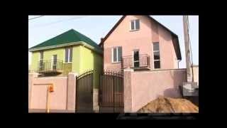 2-х этажный дом в Червоном Хуторе.(Продам новый 2-х этажный дом в Червоном Хуторе, Одесса, площадью 150 кв.м., 4 спальни, кухня-гостиная, 2 с/у. 4..., 2015-02-28T14:21:21.000Z)