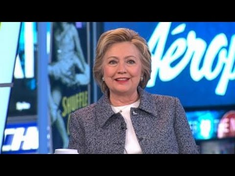 Hillary Clinton 'GMA' FULL Town Hall | Democratic Candidate Answers Voter Questions