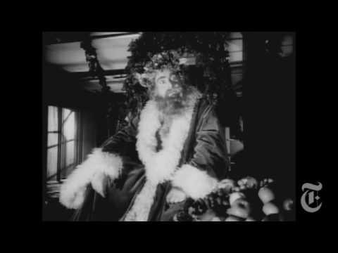 Critics' Picks - Critics' Picks: 'A Christmas Carol' -- nytimes.com/video