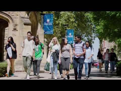 University of Adelaide College | Life as a Student