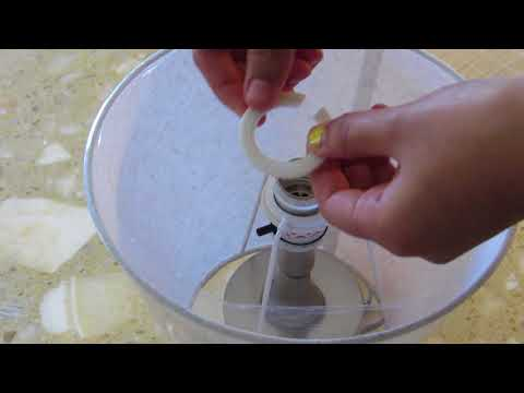 How To Assemble A Lamp