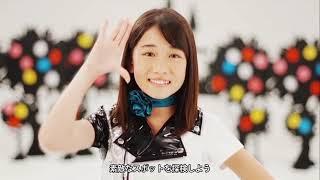Hello! Pro Kenshuusei - Oheso No Kuni Kara Kon'nichiwa (Karaoke Ver.)