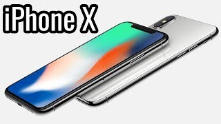 iPhone X : Excellent mais 1159€ !
