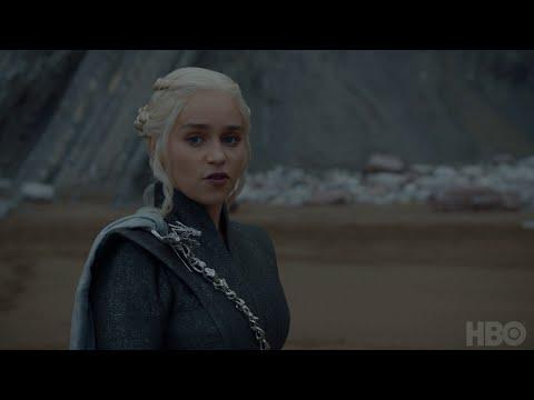 Game of Thrones: Season 7 Episode 4 Preview