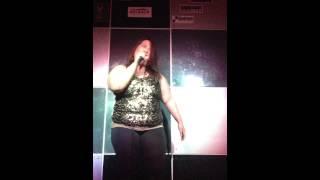 Nobody's Perfect (Jessie J) cover by Eureka - 8/2/2014 Thumbnail
