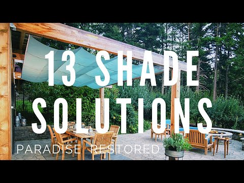 Shade Solutions -