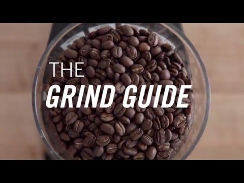 The Grind Guide: How to Grind Coffee for Your Brew Method at Home
