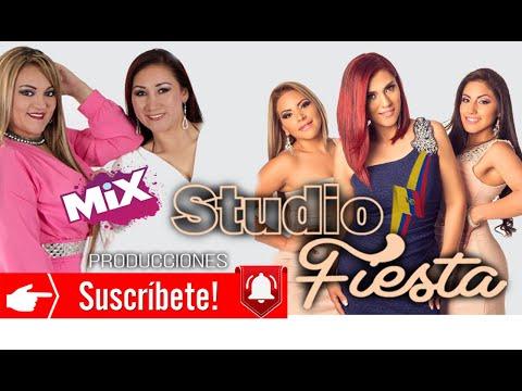 Mix Chicha (* ÉXITOS PARA BAILAR *) ! Para Gozar Y Disfrutar ! ECUATORIANAS