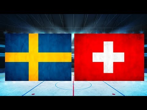 Sverige mot Schweiz (3-2 straffar) – Maj. 20, 2018 | Höjdpunkter/mål | World Cup 2018 | Guld Matchen