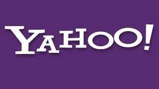 How To Create New Yahoo Account