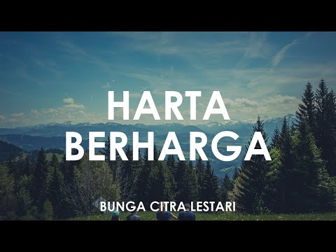 Bunga Citra Lestari - Harta Berharga 🎵 || Cover By Windasita Ft Tofan [ Lyrics HD ]