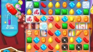 Candy Crush Soda Saga Level 538