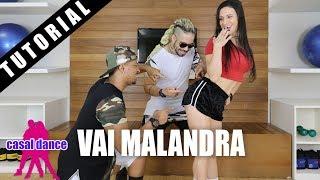 Baixar Vai Malandra - Anitta, Mc Zaac, Maejor ft. Tropkillaz & DJ Yuri Martins | Casal Dance | TUTORIAL