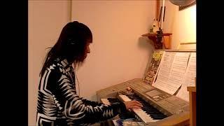ディーンフジオカさんの「History Maker」をエレクトーンで弾きました。...