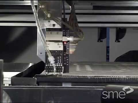 Direct Metal Manufacturing
