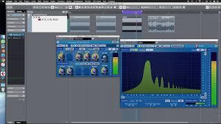 Voxengo LF Max Punch – эффект для обработки баса