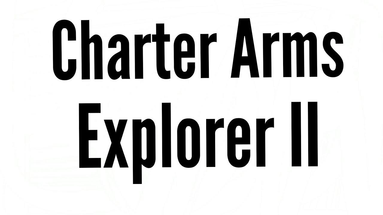 Charter Arms Logo