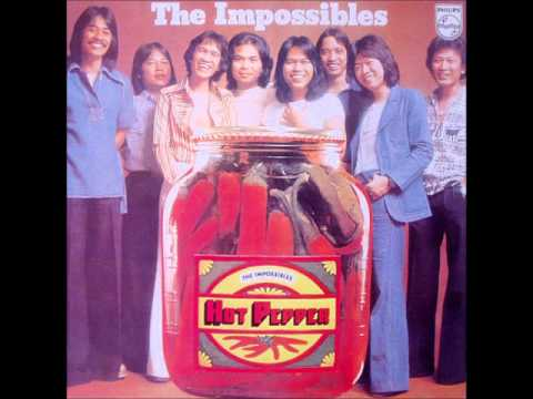 The Impossibles - C'mon Baby