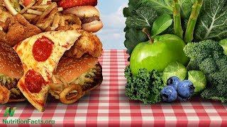 Jezte více, budete vážit méně