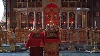 Свято-Ильинский Храм's broadcast