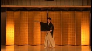 舞踊『玉杯の舞』森永基木-MOTOKI MORINAGA-