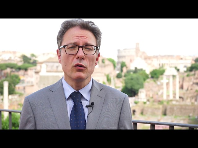 Professor Luciano Floridi - Interview at DSIFair2018