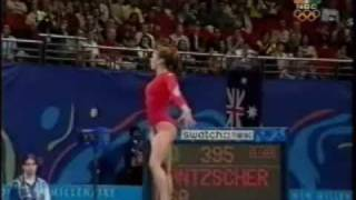 2000 Olympics - Team Qualifications - Part 3