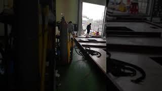 프코엔지니어링 훈제구운계란기계 제작 판매