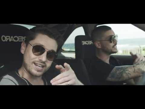 Sketchy Bongo - 95 Skyline (feat. Locnville) beats by breakfast remix [Official Video]