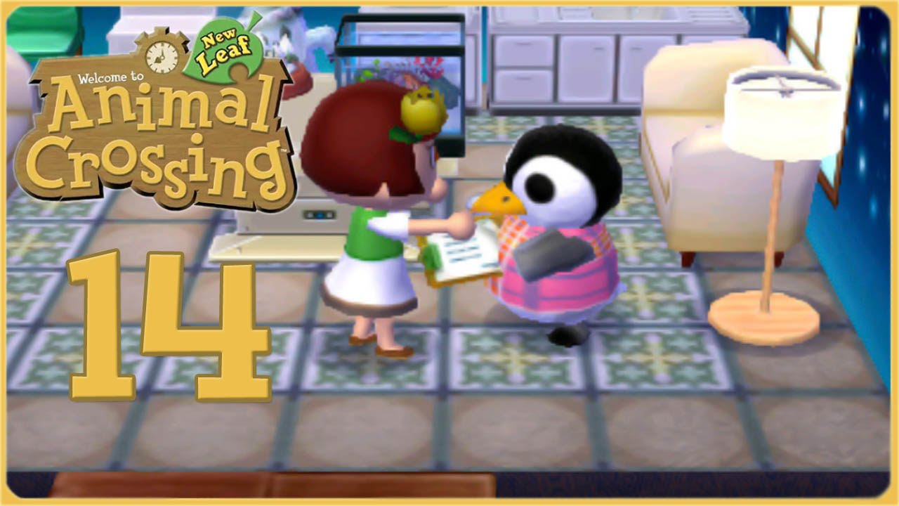 Très Aurora the Author & A Newfound Beetle Obsession • Animal Crossing  VK97