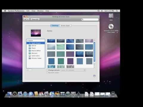 Mac OSX Kalyway On Vmware Workstation